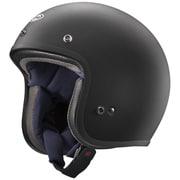 CLASSIC-MOD ラバーブラック 59-60cm [ヘルメット ジェット]