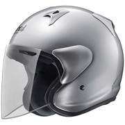 SZ-G アルミナシルバー 57-58 [ヘルメット ジェット]