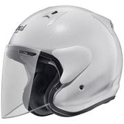 SZ-G グラスホワイト 61-62 [ヘルメット ジェット]