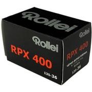 RPX4011 [Rollei RPX400 135-36 B/W]