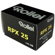 RPX2511 [RPX 25 135-36 B/W]
