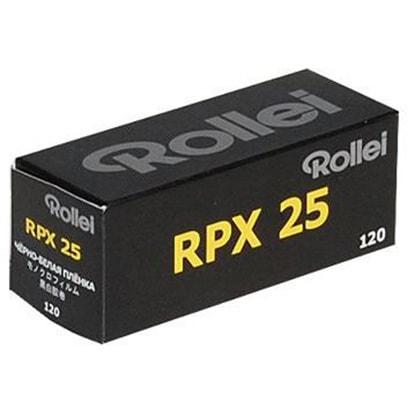 RPX2501 [RPX 25 120 B/W]