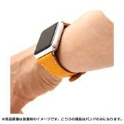 SD6597AW [Apple Watch 42mm用バンド D6 IMBL タンブラウン]