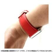 SD6599AW [Apple Watch 42mm用バンド D6 IMBL レッド]