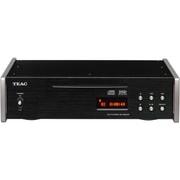PD-501HR-SP/B [DSD/PCMファイル再生対応 CDプレーヤー ハイレゾ音源対応 ブラック]