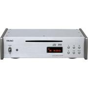 PD-501HR-SP/S [DSD/PCMファイル再生対応 CDプレーヤー ハイレゾ音源対応 シルバー]