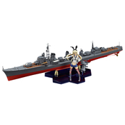 PLAMAX KC-01 駆逐艦×艦娘 島風 [艦隊これくしょん -艦これ- 組立て有]