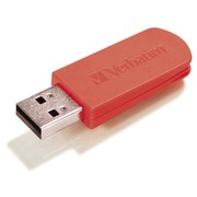 USBMC8GVR2 [USBメモリ 8GB Win/Mac対応 レッド]