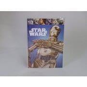 EP4-11 [ポストカード STAR WARS(スター・ウォーズ) C-3PO]