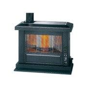 HR-T650F(B) [煙突式ストーブ 木造17畳まで コンクリート27畳まで ブラック]