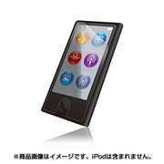 AVA-N15FLFANG [iPod nano 2012/2013/2015用保護フィルム 指紋防止エアーレスフィルム 光沢]