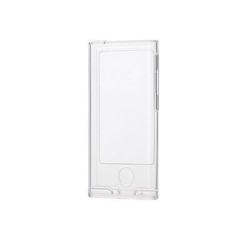 AVA-N15SCTCR [iPod nano 2012/2013/2015用 透明シリコンケース クリア]