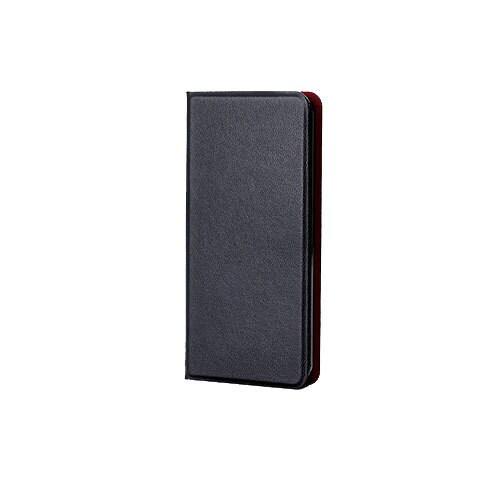 AVA-T15PLFUBK [iPod touch 2015用 ウルトラスリムソフトレザーカバー ブラック]