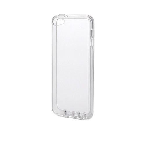 AVA-T15SCTCR [iPod touch 2015用 透明シリコンケース クリア]