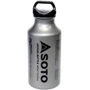 広口フューエルボトル SOD-700-04 400ml [アウトドア 燃料アクセサリー]