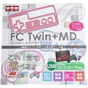 ANS-H062 [FC/SFC/MD互換機 FCツイン+MD]