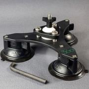 Tri-base Suction Cup Mount [吸着カップマウント F360用]