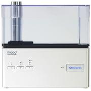 KMWQ-301C SI [クレベリン 超音波式加湿器 木造5畳/洋室8畳 シルバー]