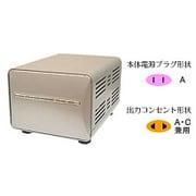 WT-12EJ [海外国内変圧器 220-240V/1000VA]