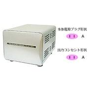 WT-1UJ [海外国内用大型変圧器 110-130V/1500VA]