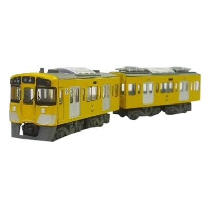 96006 [Bトレインショーティー 西武鉄道 新2000系]