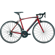 AMS070476 ER13 [ロードバイク SCULTURA 700 47cm 700×23C 外装22段変速(フロント2段×リヤ11段) レッド]