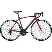 AMS070506 ER13 [ロードバイク SCULTURA 700 50cm 700×23C 外装22段変速(フロント2段×リヤ11段) レッド]