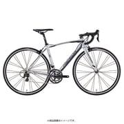 AMS040506 ES10 [ロードバイク SCULTURA 400 50cm 700×23C 外装22段変速(フロント2段×リヤ11段) アイスシルバー]