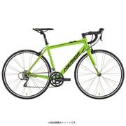 AMR008476 EG04 [ロードバイク RIDE 80 47cm 700×25C 外装16段変速(フロント2段×リヤ8段) フレッシュグリーン]