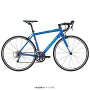 AMR008476 EB35 [ロードバイク RIDE 80 47cm 700×25C 外装16段変速(フロント2段×リヤ8段) プリズンブルー]
