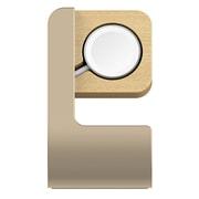 ODAW7310MS [ODOYO キックスタンドドック マーズゴールド for Apple Watch]