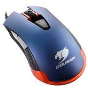 CGR-WOME-550 [550M-MB ゲーミングマウス メタリックブルー]