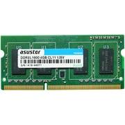 AS5-RAM4G [NASケース用増設RAM 4GB DDR3L-1600]
