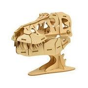 Wooden Art ki-gu-mi ティラノサウルス