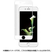 BSIP15FEF3WH [iPhone 6/6s用 3Dイージーフィット スムース ホワイト]