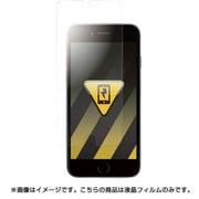 BSIP15LFAST [iPhone 6 Plus/6s Plus用 耐衝撃フィルム スムース]