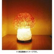 KPL1000‐D [キノコ型パスタライト オレンジ]