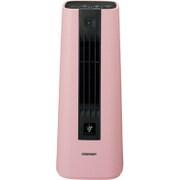 HX-ES1-P [プラズマクラスター セラミックファンヒーター ピンク系]