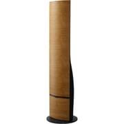 MOD-KH1504 NWD [mood タワー型ハイブリッド式加湿器 ナチュラルウッド]