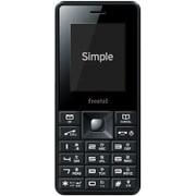 FT142F-simple [FREETEL Simple SIMフリーガラケー]