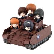 PD20 [ガールズ&パンツァー IV号戦車D型改(H型仕様)エンディングVer.]