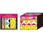 TM00458 [ネオンマスキングテープ BOX パーティー]