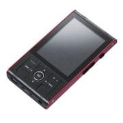 GH-KANART8-RD [MP3プレーヤー kana RT(カナ・アールティー) 8GB レッド ワイドFM対応]