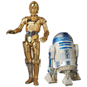 MAFEX C-3PO&R2-D2 [STAR WARS(スター・ウォーズ)]