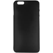IPP-MC6-13 [iPhone6s用 スリムハードプラスチックケース MICROSHIELD ブラック]