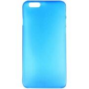 IPP-MC6-23 [iPhone6s用 スリムハードプラスチックケース MICROSHIELD ブルー]