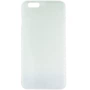 IPP-MC6-03 [iPhone6s用 スリムハードプラスチックケース MICROSHIELD クリア]