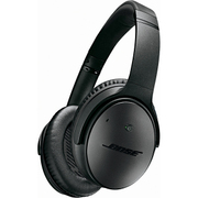 QuietComfort 25 Acoustic Noise Cancelling headphones Special Edition Triple Black [ノイズキャンセリングヘッドホン Apple対応 スペシャルエディション トリプルブラック]