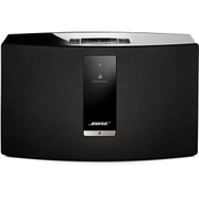 SoundTouch 20 Series III wireless music system BLK [Bluetooth/Wi-Fi対応 サウンドタッチ20 シリーズIII ワイヤレスミュージックシステム ブラック]