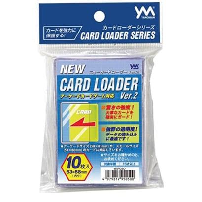 NEW カードローダー Ver.2
